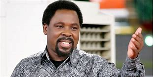 Activist urges TB Joshua against relocating to Israel