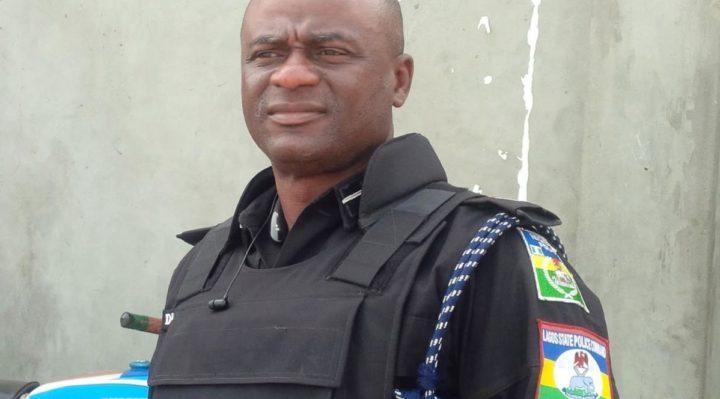 Police Re-Arrest Robber 5 days After Regaining Freedom