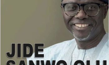 A CLARION CALL TO TAKE LAGOS STATE TO A GREATER LEVEL – BABAJIDE SANWOOLU