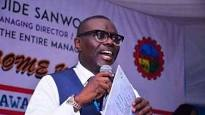 Sanwo-Olu Sets To  Formally Declare For Lagos State Guber Seat
