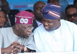 There Was No Fight Anywhere.- Ambode