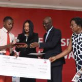 ZENITH BANK WILL CONTINUE TO SUPPORT EFFORTS TO CLOSE DIGITAL SKILLS GAP – AMANGBO