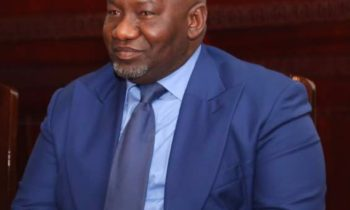 Nigeria's Antigraft Agency,EFCC, Removes Benedict Peters From 'Wanted' List