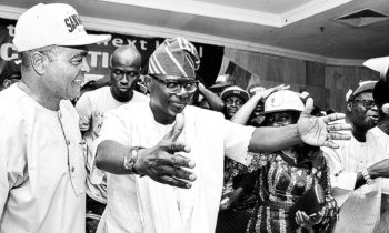 The Rise And Rise Of Sanwo-Olu