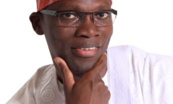 Sanwo Olu Has Touched Many Lives In Lagos State – Tayo Ayinde
