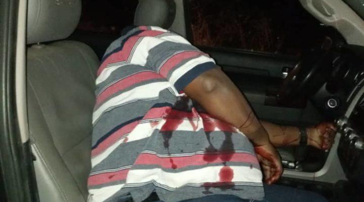Air Chief Marshal Badeh Killed by Attackers along Abuja-Keffi Road- Ibikunle,Director Information NAF