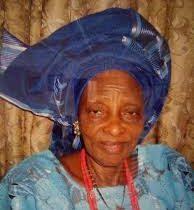 Iyalode of Ibadanland, Alhaja Aminat Abiodun is dead.