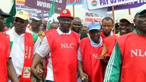 NLC rejects N27,000 minimum wage.January,22 2019.