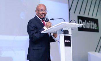 Nigeria Now On Growth Trajectory, Says Jim Ovia
