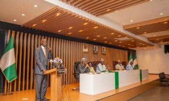 FG's  Maintenance Policy Is To Empower Nigerians At The Base Of The Economic Pyramid, Enable Small Businesses Grow- Fashola