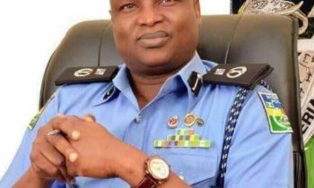 Intimidating Credential And Achievement Of DCP Abba Kyari