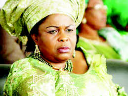 At last Patience Jonathan to Forfeit N2.4b;  Supreme Court Ruled