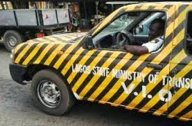 VIOs to only check rickety, unregistered vehicles on Lagos roads —Official