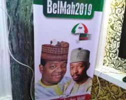 Zamfara Guber Poll: Bello Matawalle Inching Stealthily To Victory
