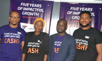 Zedvance to Deepen Financial Inclusion as it Celebrates 5 Years of Impactful Growth