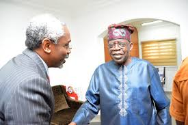9th NASS: Tinubu Congratulates Lawan, Gbajabiamila